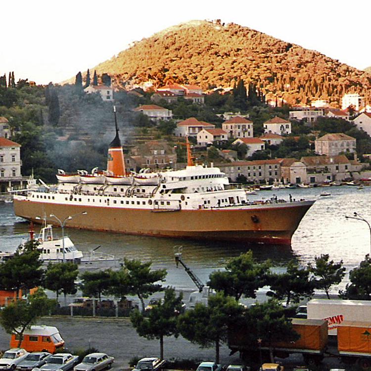 Jugoszláv nyár 1983-85