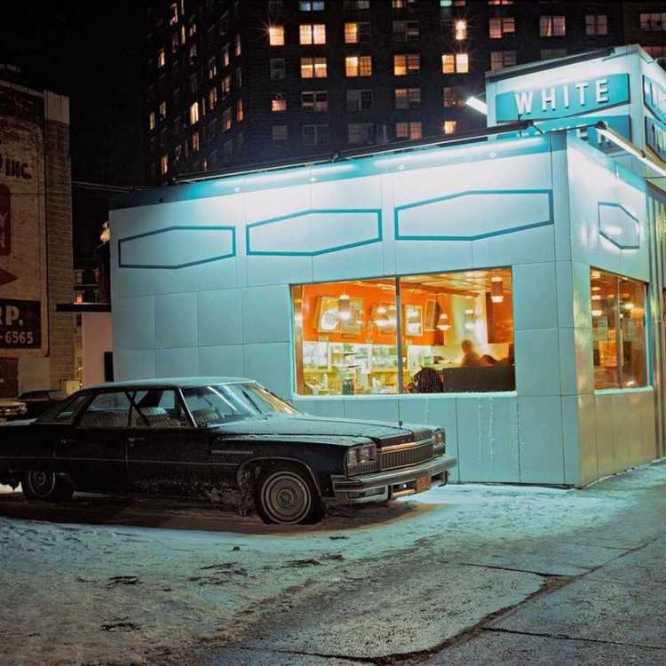 New York járgányai 1974-76