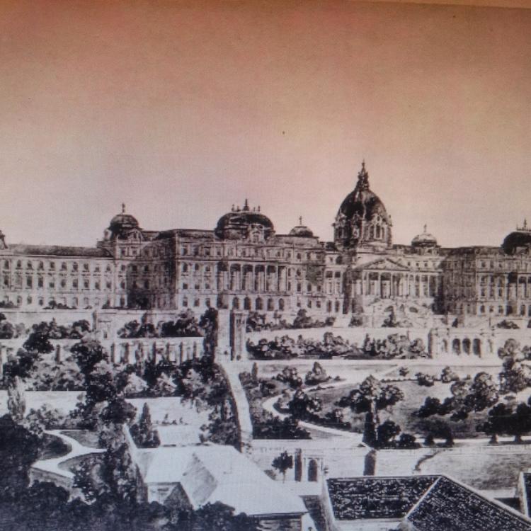 A jövő Budapestje a múltban - építészeti elképzelések az 1900-as években