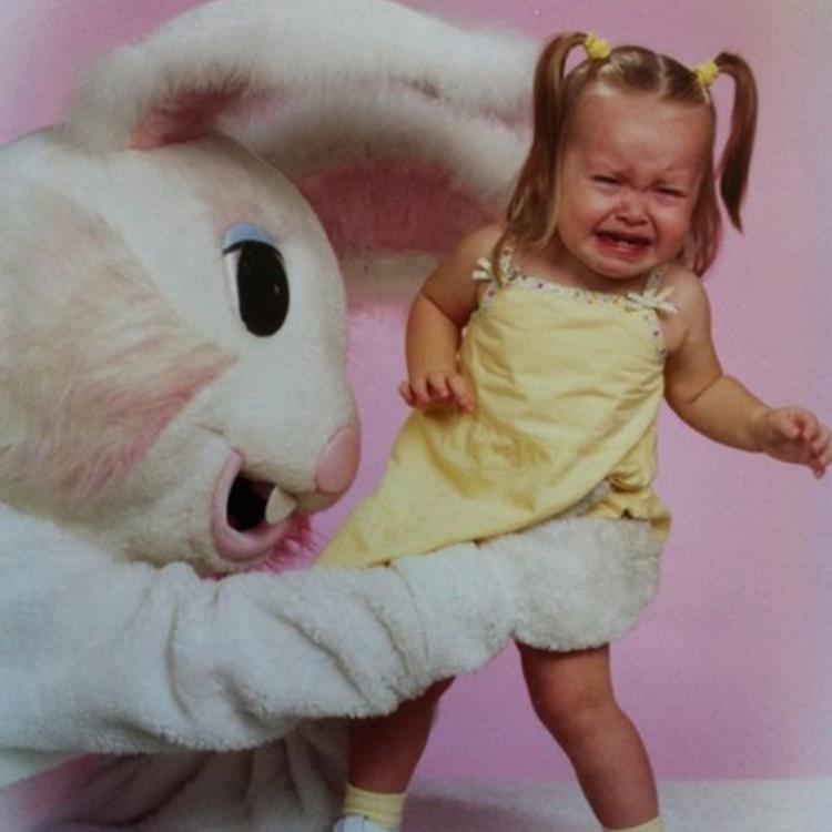 Elcseszett Húsvét