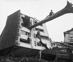 A johnstowni árvíz - 1889