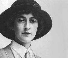 Agatha Christie rejtélyes eltűnése