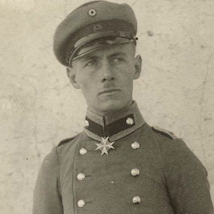 Rommel Caporettónál