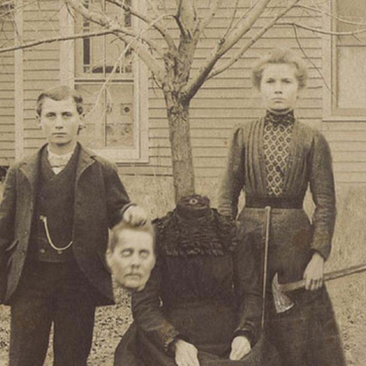 Fejetlenség - egy viktoriánus mém