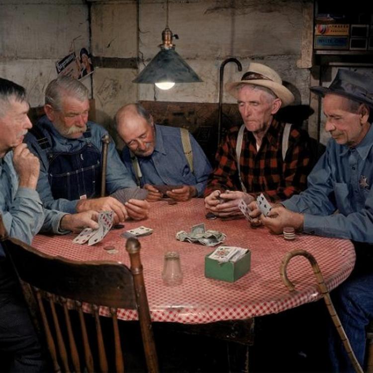 Elhúzódó aranyláz - 1948
