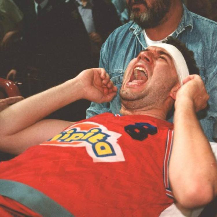 TEGNAPELŐTTI HÍRADÓ: Boban Jankovics tragédiája - 1993