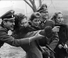 Szexualitás a náci Németországban