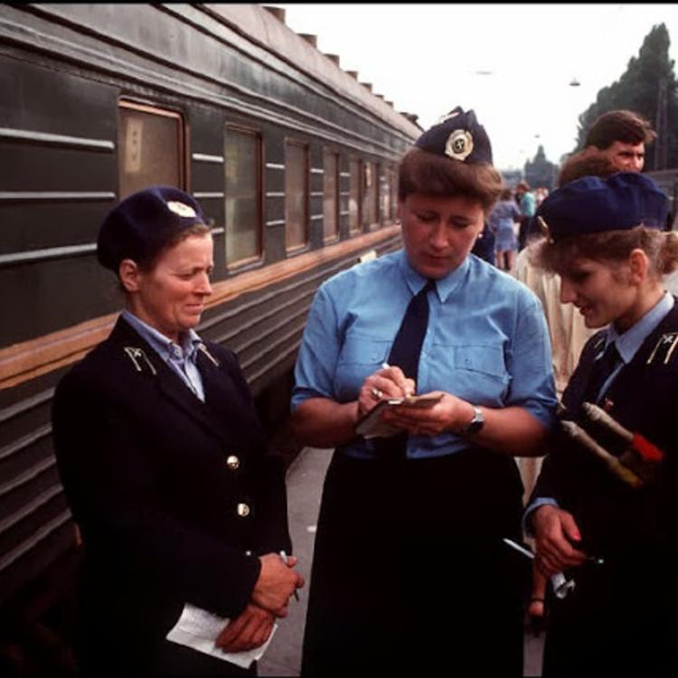 Élet az Ukrán SZSZK-ban - 1988