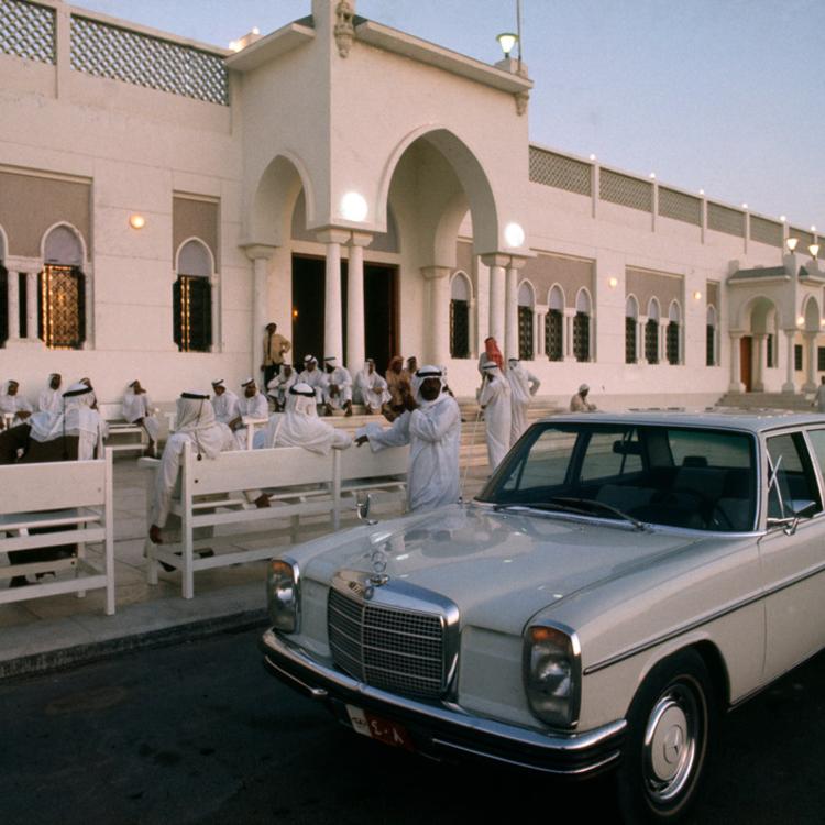 Dubai - 1971