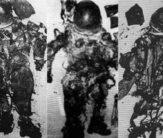 Ex Luna, scientia - Emberes Apollo-küldetések