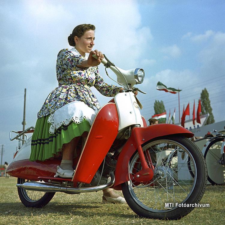 Színes mindennapok - 1959. Második rész