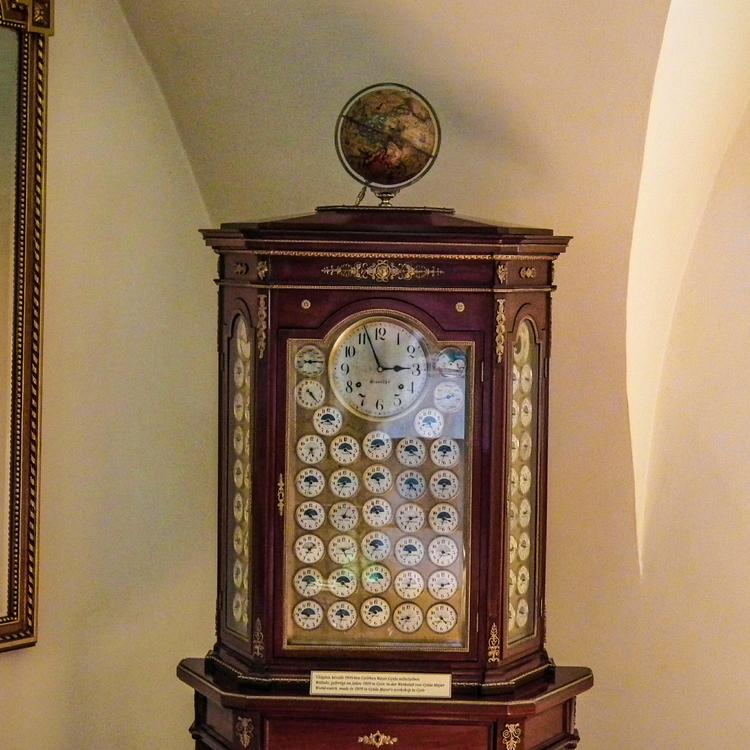 Világszenzáció 1910-ből. Magyar óra sikere a torinói világkiállításon