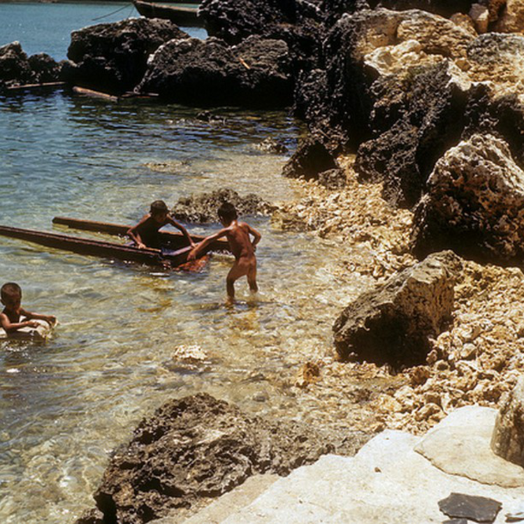Kelet-Ázsia az 1950-es években
