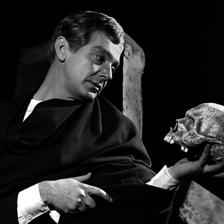 Hamlet - Gábor Miklós