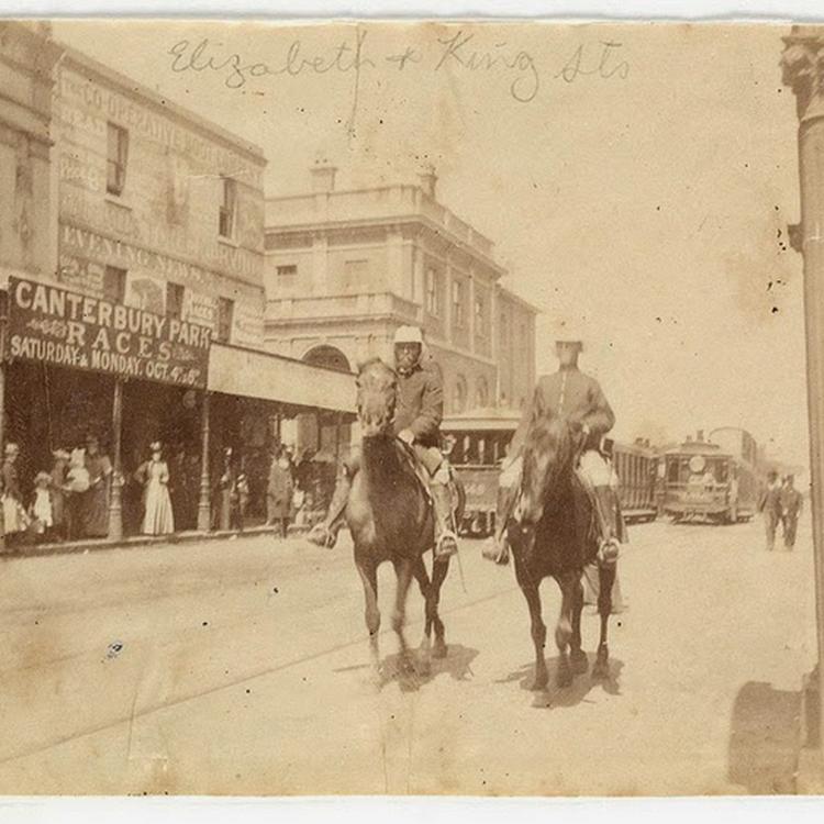 Ausztrália 1880-1890