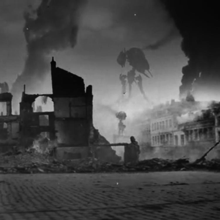 FILM: Nagy marsi háború 1913 - 1917