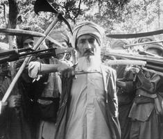 Afganisztán - az elmúlt fél évszázad viharai