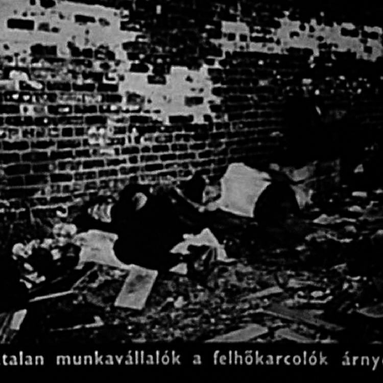 Régi magyar diafilmek 21. - Egyesült Államok