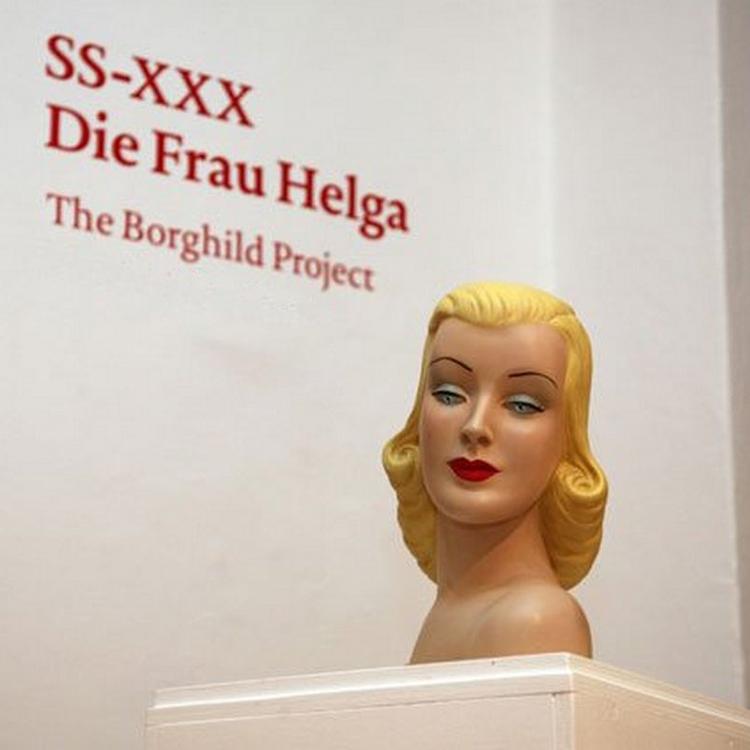 Hitler guminője - avagy a Borghild projekt (18+!)