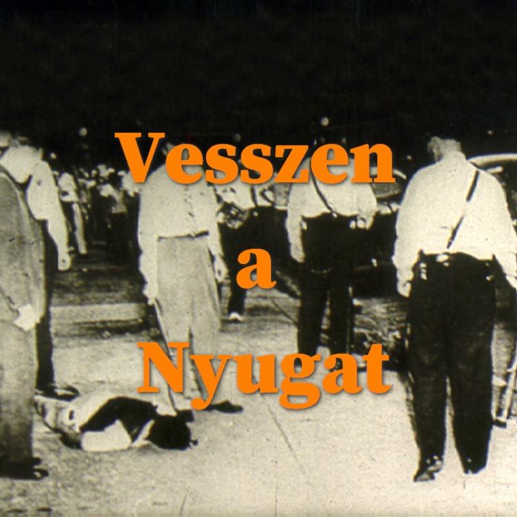 Régi magyar diafilmek 46.