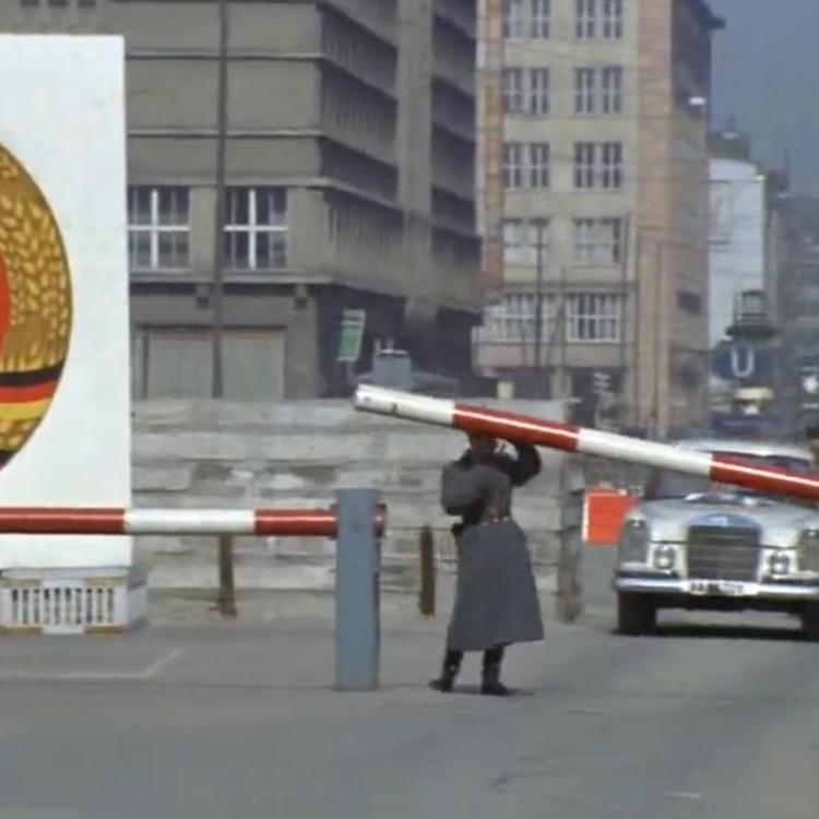 A Fal filmen - 1962