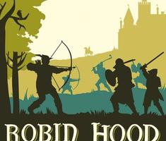 Mítosz és valóság: Robin Hood