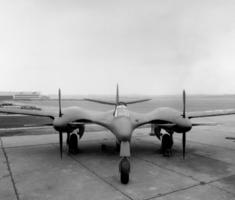 Ritkán látható prototípusok a második világháborúból