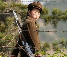 Szökés Észak-Koreából