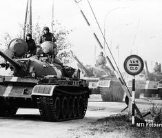 50 éve ért véget a prágai tavasz