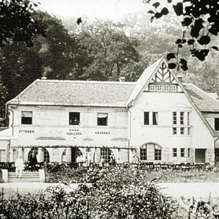 Régi magyar diafilmek 14. - Miskolc 1921-ben!