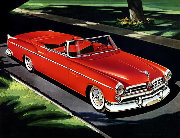 1955 Chrysler Windsor Deluxe convertible.jpg