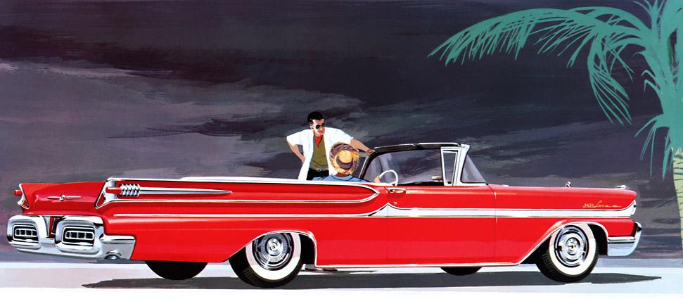 1958 Mercury Park Lane convertible.jpg