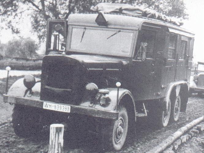 1940 Borgward Kfz62.jpg