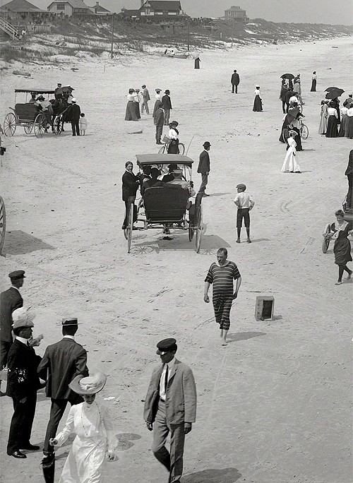 1903. Daytona Beach, Florida.jpg