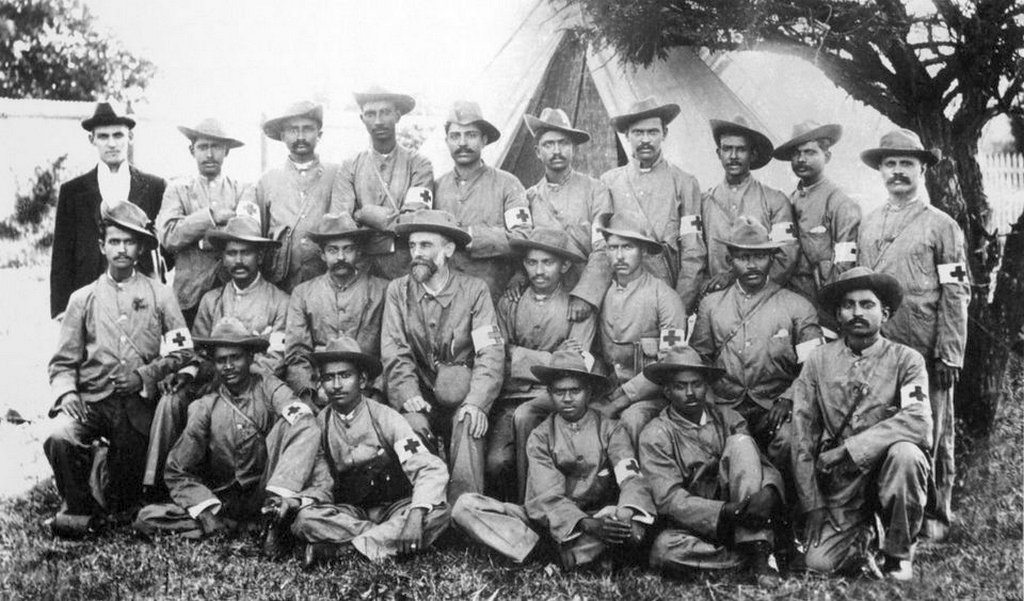 1899_gandhi_centre_with_the_stretcher-bearers_of_the_indian_ambulance_corps_during_the_boer_war_south-africa.jpg