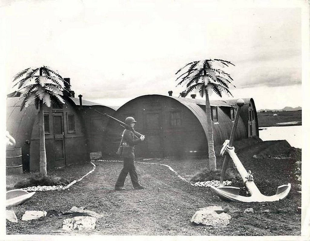 1942_american_camp_kwitcherbelliakin_during_wwii_in_nautholsvik_iceland_fake_palm_trees_made_of_steel_to_make_us_soldiers_feel_more_at_home_in_the_cold_climate.jpg