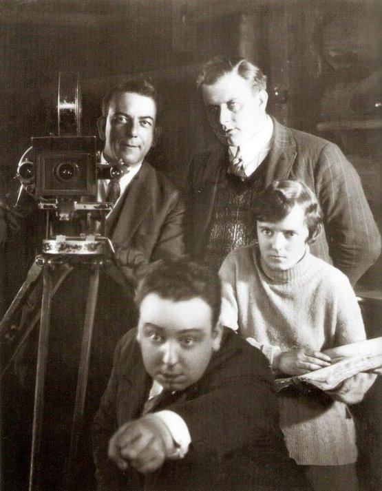 1926_alfred_hitchcock_directing_the_mountain_eagle_the_woman_standing_behind_him_is_his_wife_alma_reville_the_movie_is_now_lost_no_copies_are_known_to_exist.jpg
