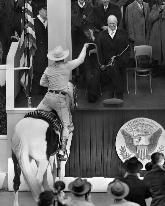 1953_though_the_inauguration_of_president_dwight_d_eisenhower_a_cowboy_lassoed_him.jpg
