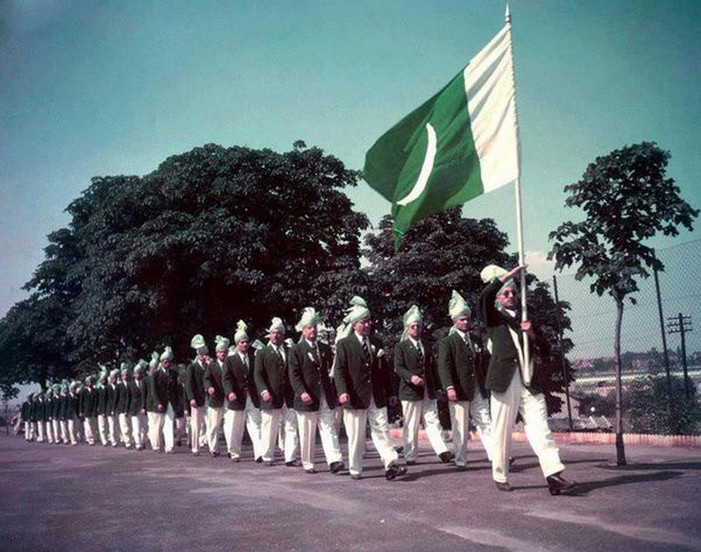 1948_the_1st_pakistan_olympic_contingent_march_rehearsal_for_the_london_olympics.jpg
