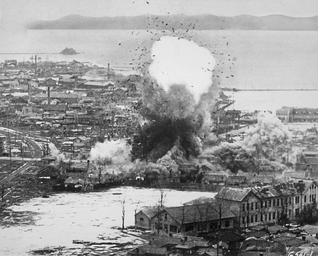 1951_the_us_air_force_bombs_the_city_of_wonsan_north_korea_during_the_korean_war.jpg