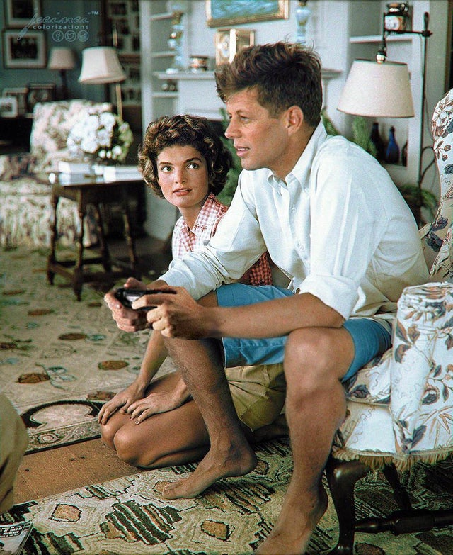 1960_rare_picture_from_when_jfk_first_discovered_fortnite_that_s_also_what_the_f_in_jfk_means.jpg