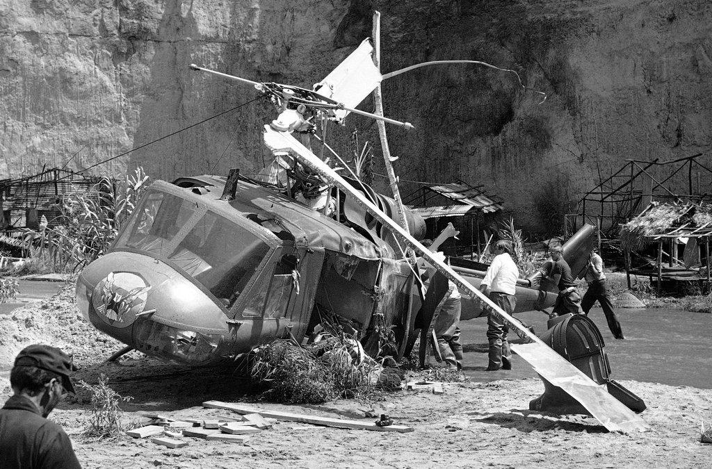 1982_wreckage_of_chopper_killed_actor_vic_morrow_and_renee_shin-yi_chen_and_myca_dinh_le_after_it_crashed_due_rotor_failure_caused_by_film_pyrotechnics_during_the_movie_the_twilight_zone.jpg