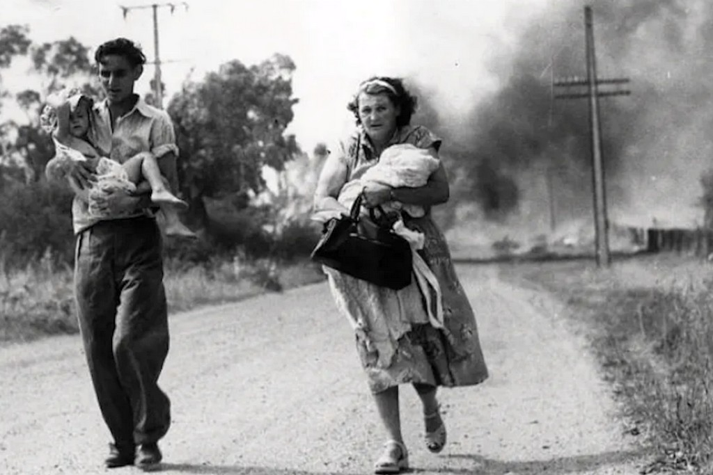 1955_australian_family_with_two_young_children_fleeing_from_bush_fires_at_mclaren_flat_in_south_australia.jpg