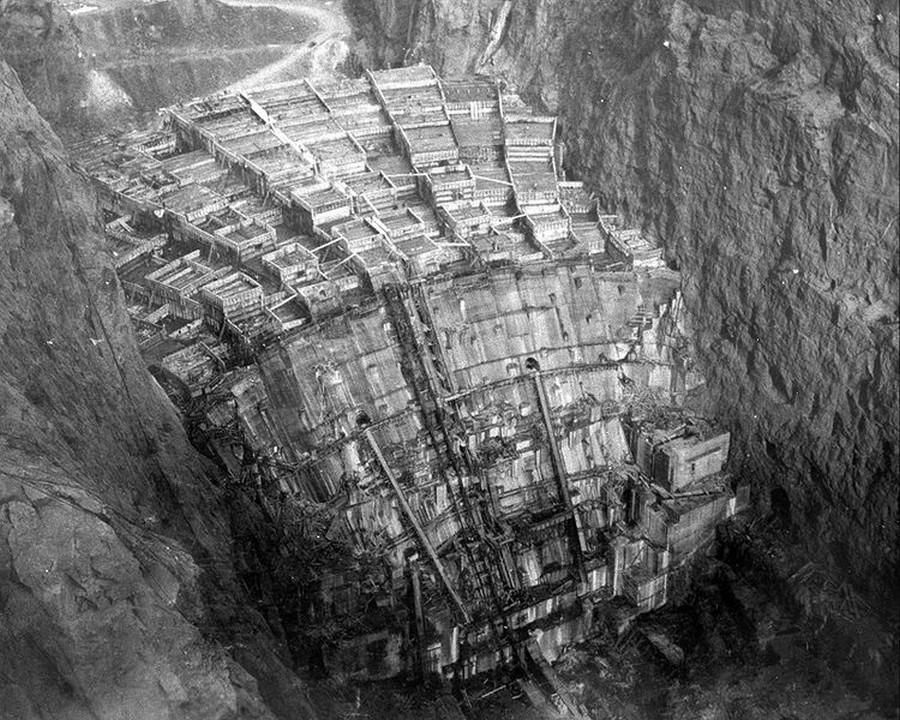 1934. A Hoover Dam építése..jpg
