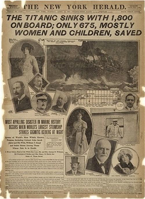 1912. A Titatic katasztrófája egy korabeli napilapon_cr.jpg