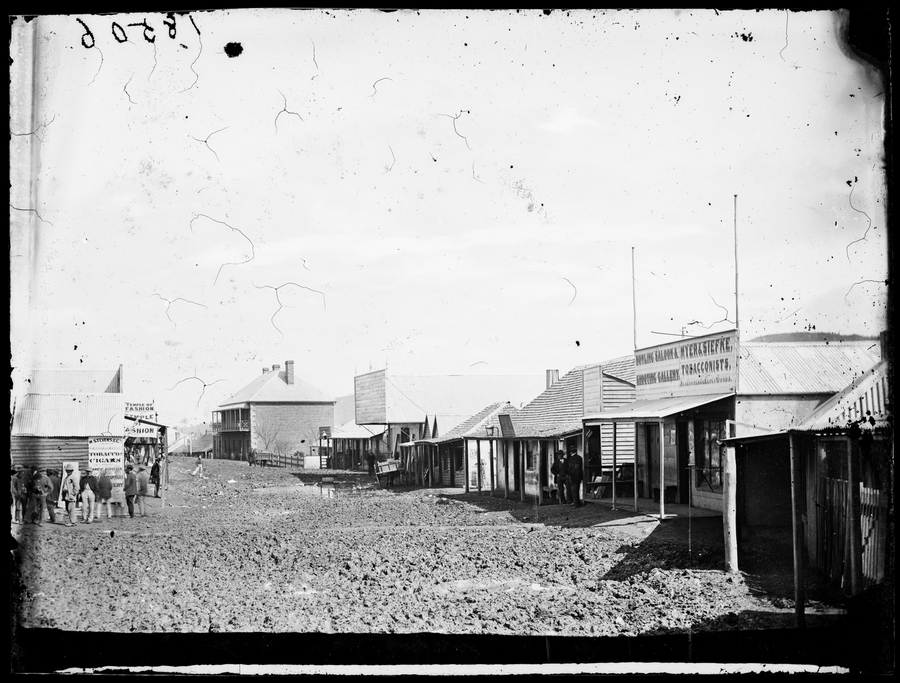 Central_Clarke_Street,_Hill_End,_(looking_south_from_near_the_junction_of_Short_Street)_and_showing_A._Stevens_&_Co.,_tobacconists,_etc..jpg