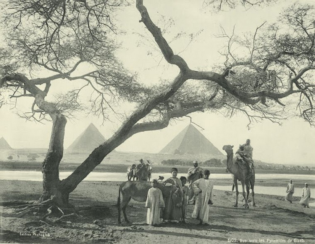 View of the Giza Pyramids.jpg