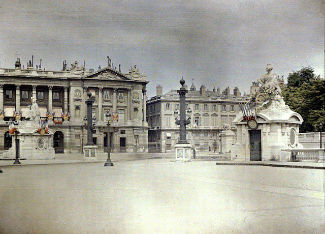 Rare Color Photography of Early 1900s Paris (10).jpg