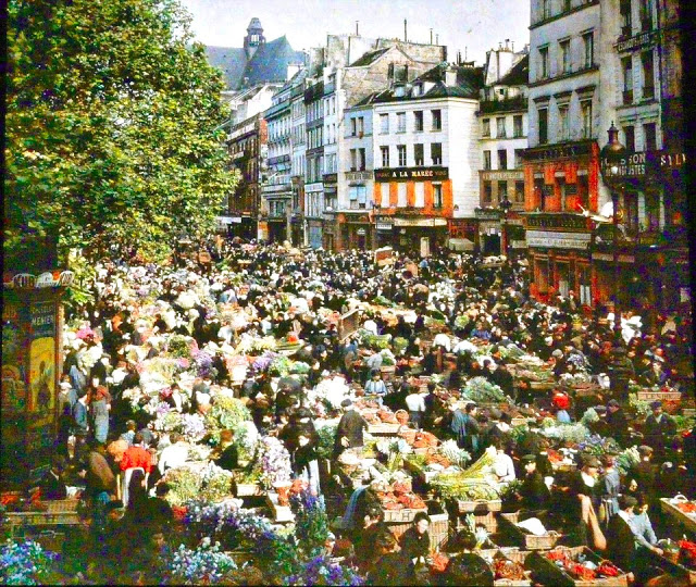 Rare Color Photography of Early 1900s Paris (24).jpg