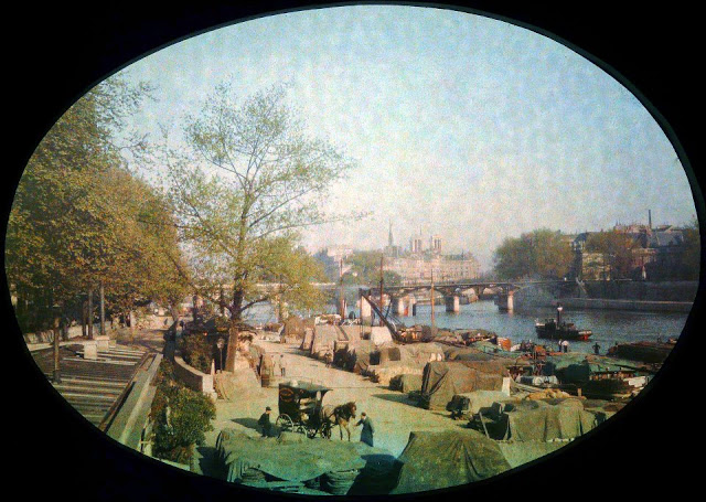 Rare Color Photography of Early 1900s Paris (29).jpg